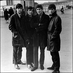 1963 beatlesineditos