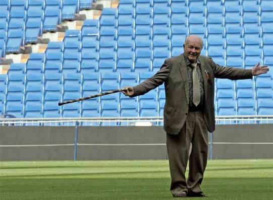 Don Alfredo DiStefano