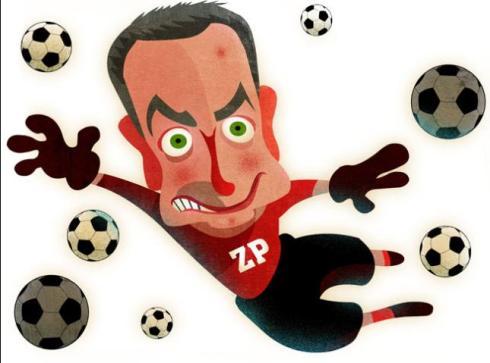 Zapatero 2010