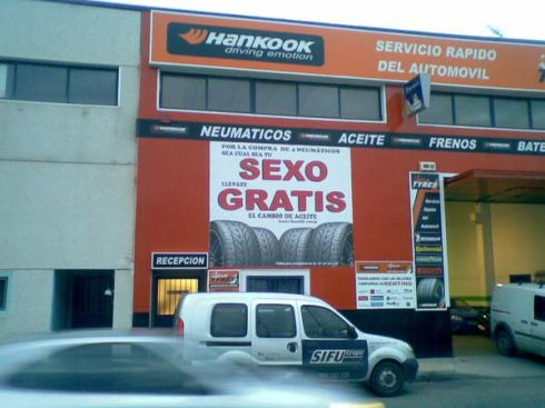 marketing sexo