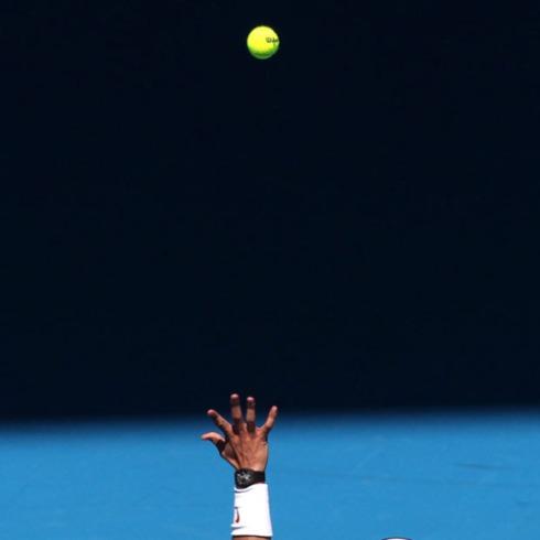 Rafael Nadal Australian Open 2011