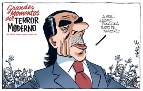 Aznar-Twitter